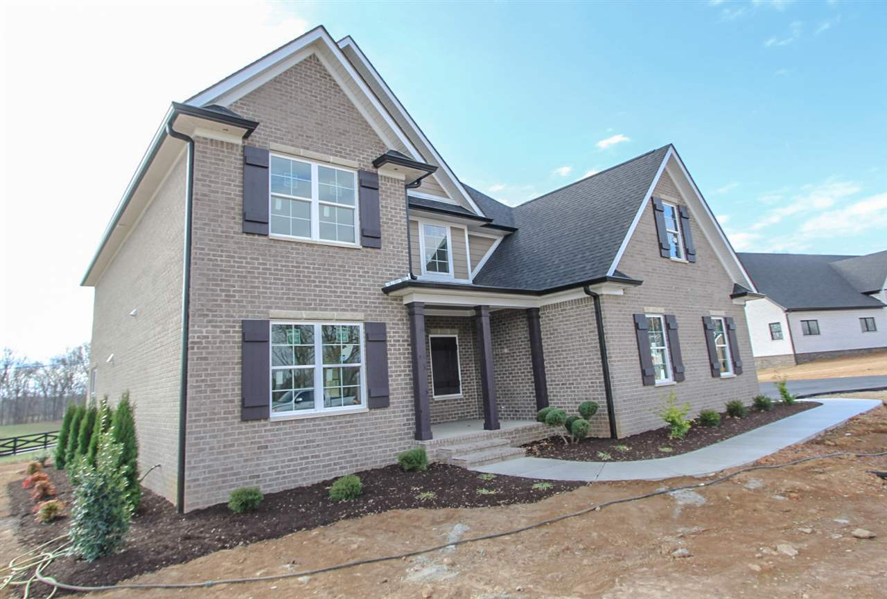 6255 Hardcastle Ave, Bowling Green, KY 42103