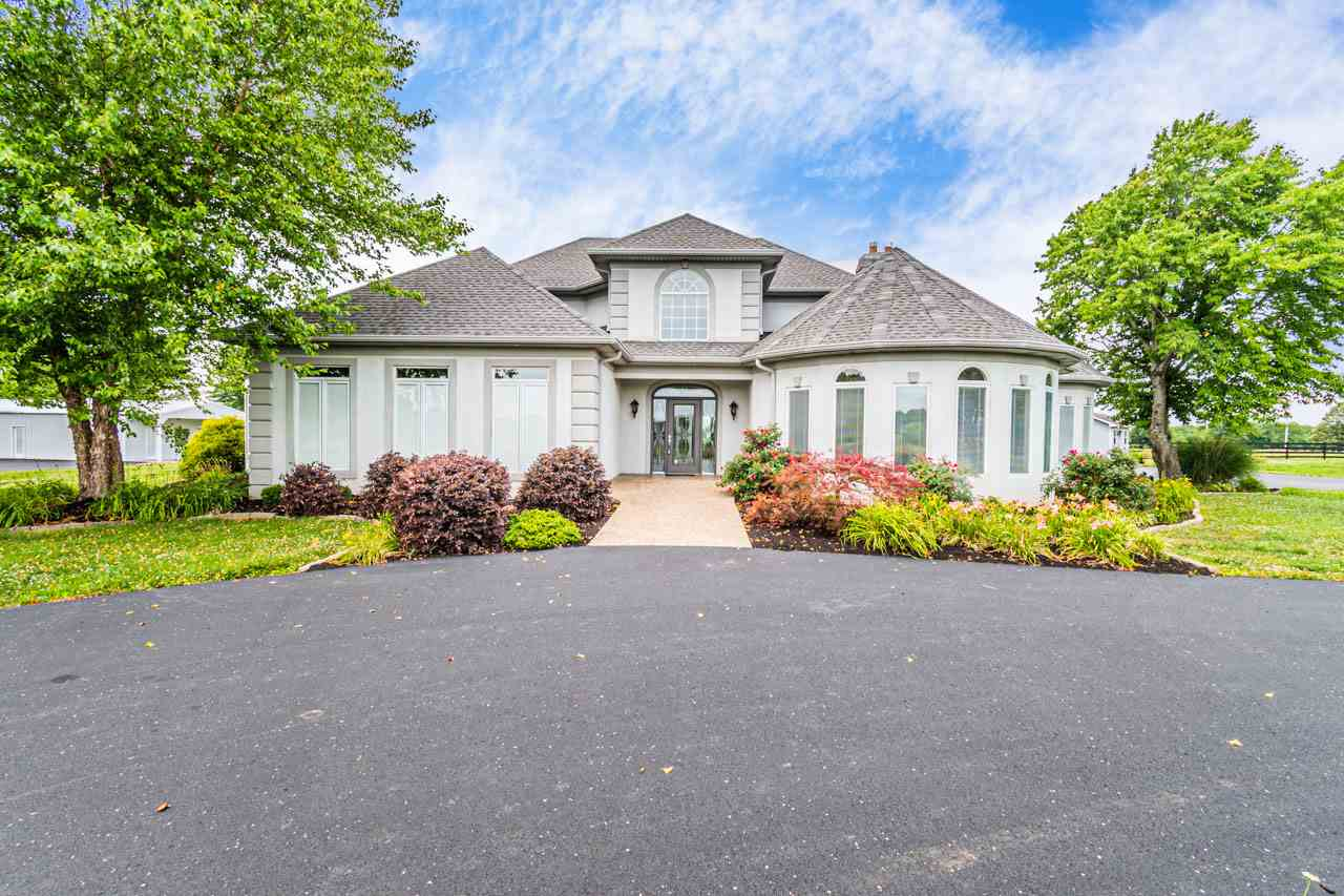 441 Carter Sims Road, Bowling Green, KY 42104