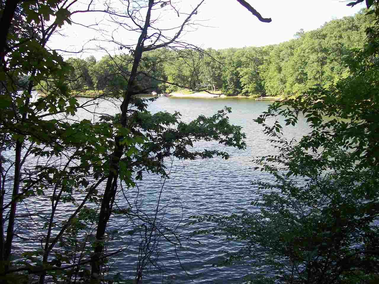 Lot 74 Shawnee Path, Lewisburg Lake Malone, KY 42256
