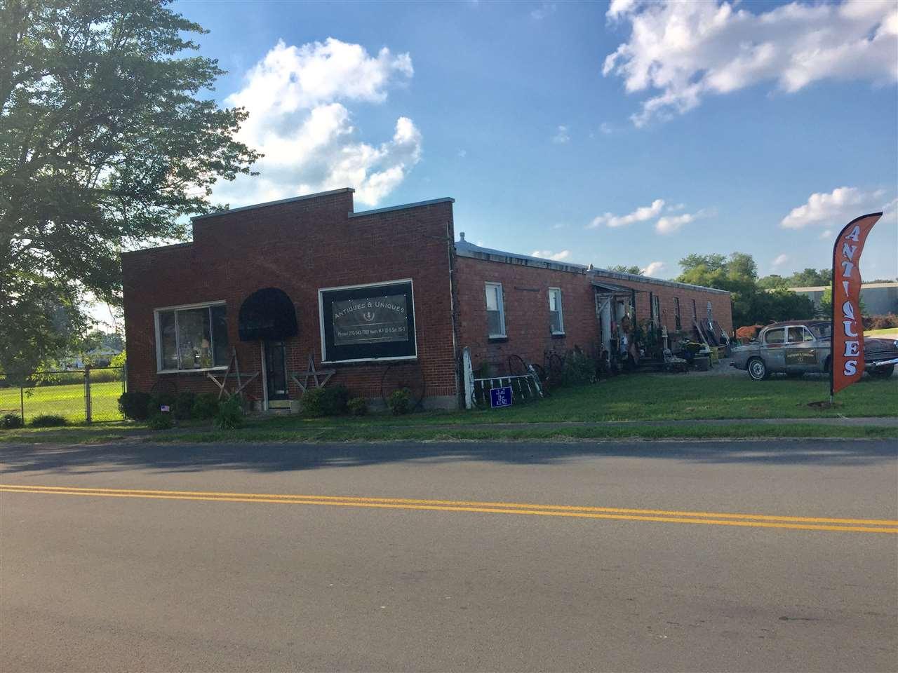 113 W Depot St., Greenville, KY 42345