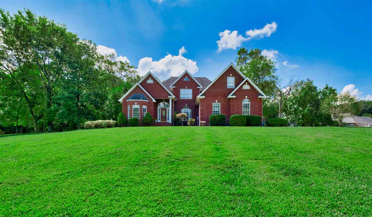 403 Stonewall Drive, Russellville, KY 42276