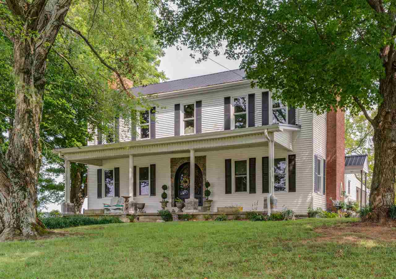 4412 Russellville Road, Franklin, KY 42134