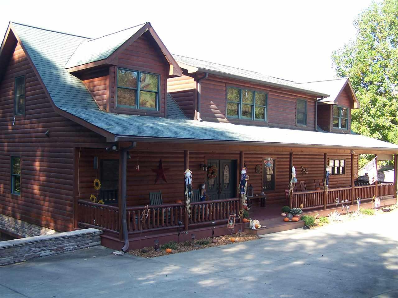 436 Eagle Point Drive, Austin, KY 42123