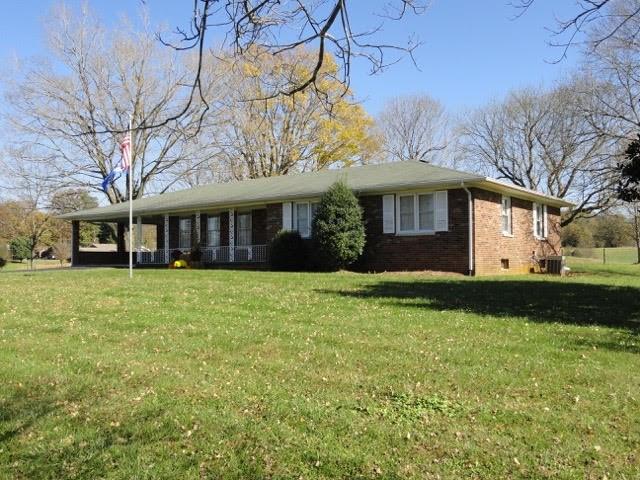 8266 N Dixie Hwy, Bonnieville, KY 42713