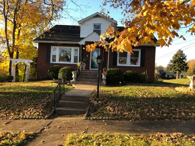 209 Morehead St., Central City, KY 42330