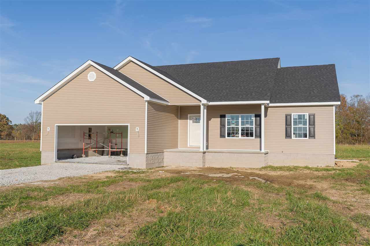 4326 Lewisburg Road, Russellville, KY 42276