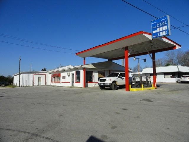 8165 N Dixie Hwy, Bonnieville, KY 42713