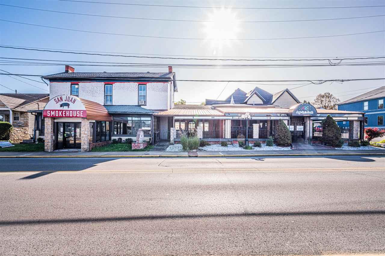 1026 - 1038 Chestnut Street, Bowling Green, KY 42101