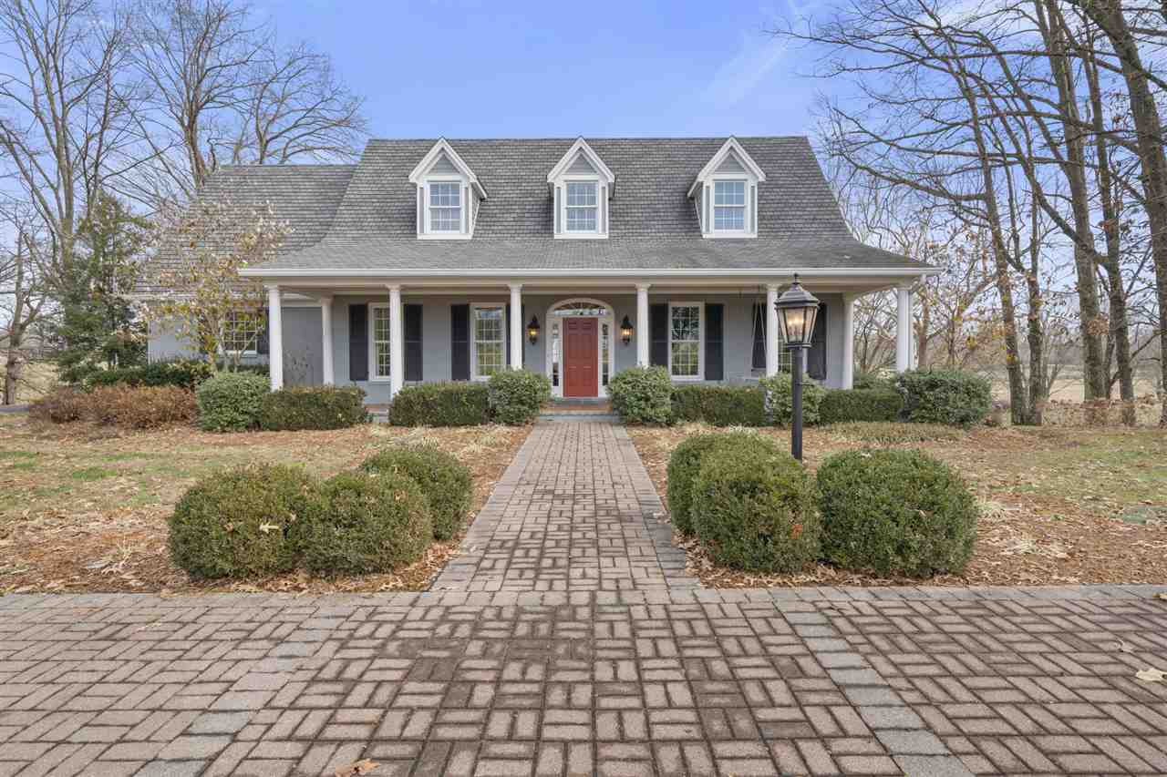 2162 Old Greenhill Road, Bowling Green, KY 42104
