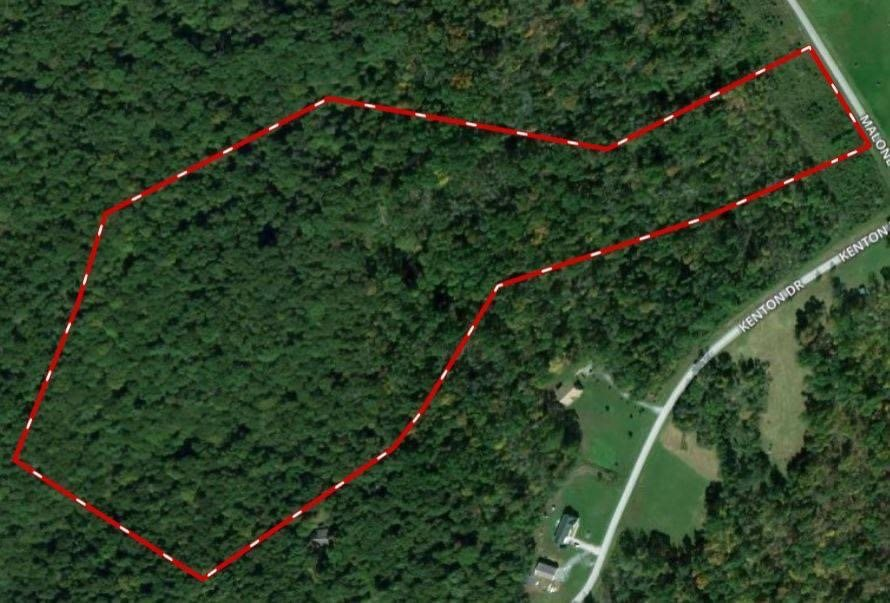 Great recreational property in south central Kentucky. This property would make an ideal get away for your family. With 24.59 acres to enjoy room to roam and plenty of privacy. Asking $52,900. Property is deed restricted.
