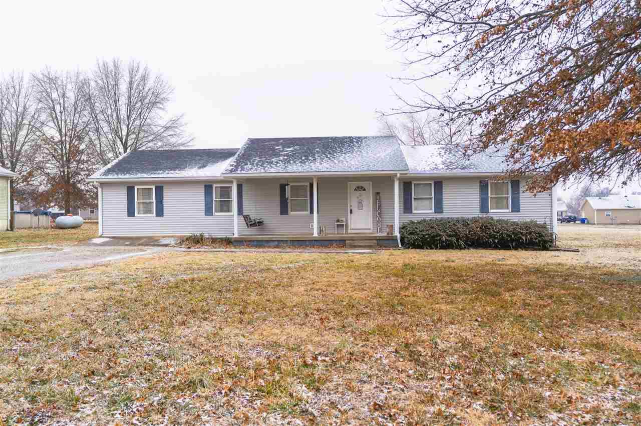 181 Old 79 Loop Road, Russellville, KY 42276