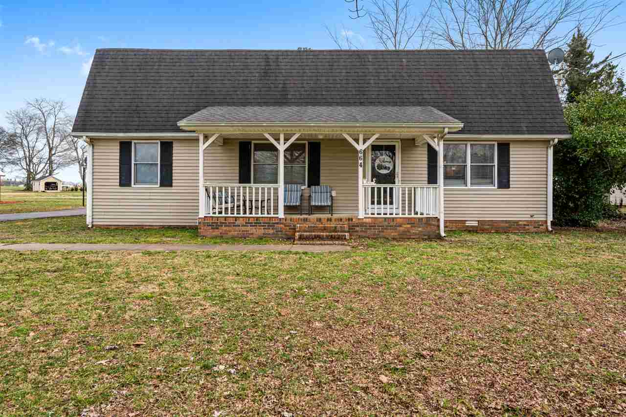 664 Green Valley Drive, Russellville, KY 42276