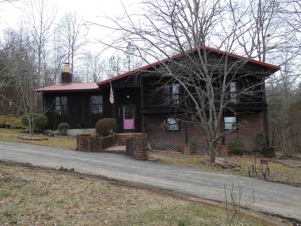 2243 Newtown Road, Russellville, KY 42276