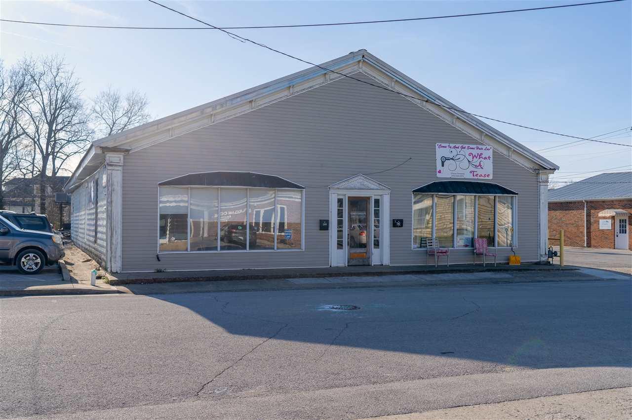 199 N Owen Street, Russellville, KY 42276