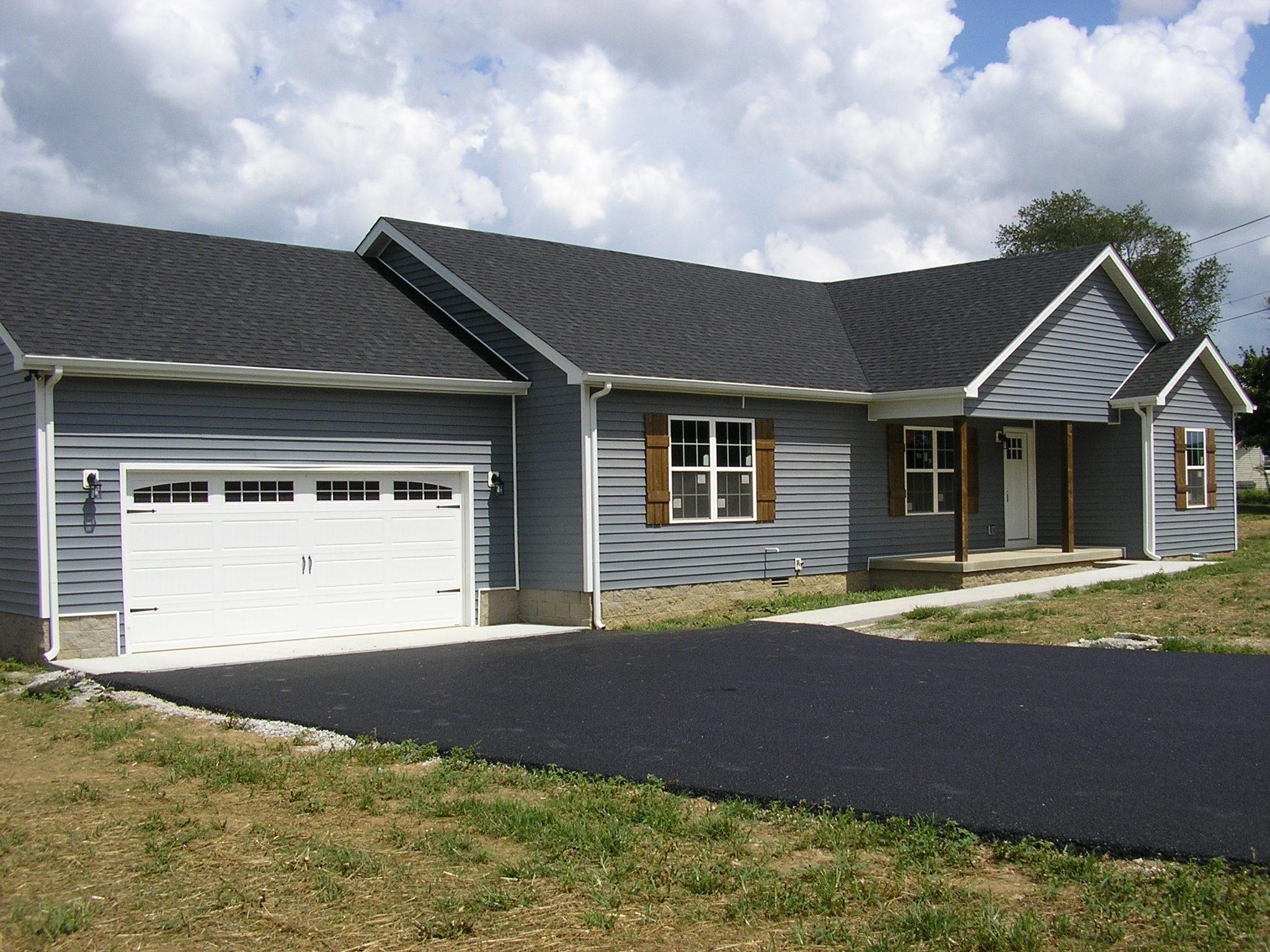 80 Summers Road, Auburn, KY 42206