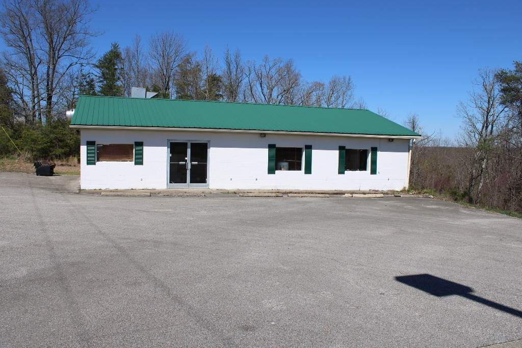 112 Wilderness Road, Mammoth Cave, KY 42259