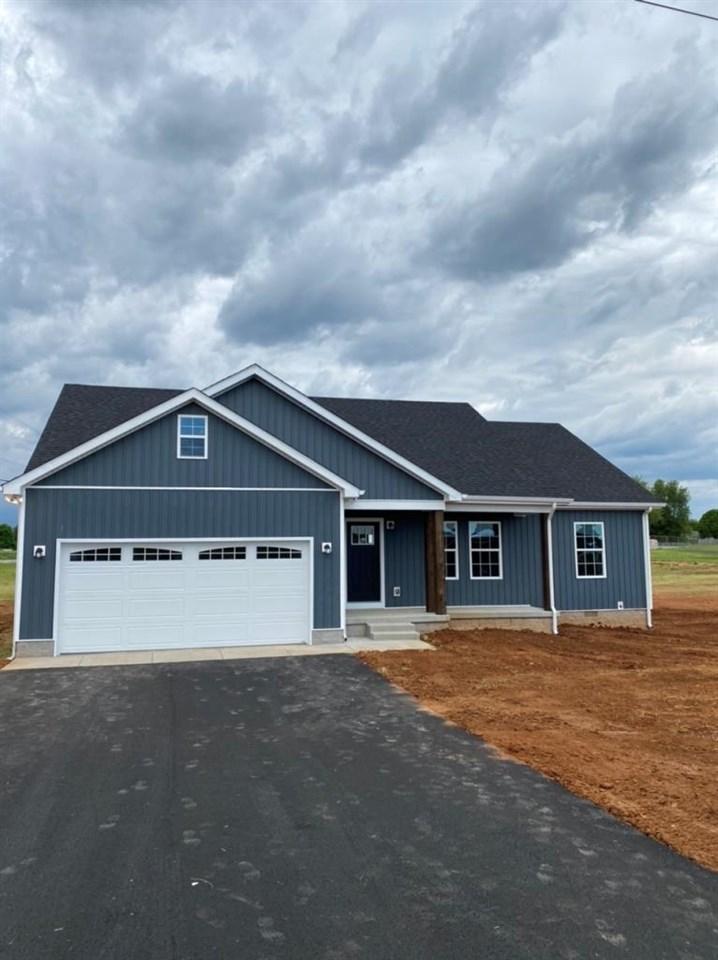 102 Charles Mack Lane, Russellville, KY 42276