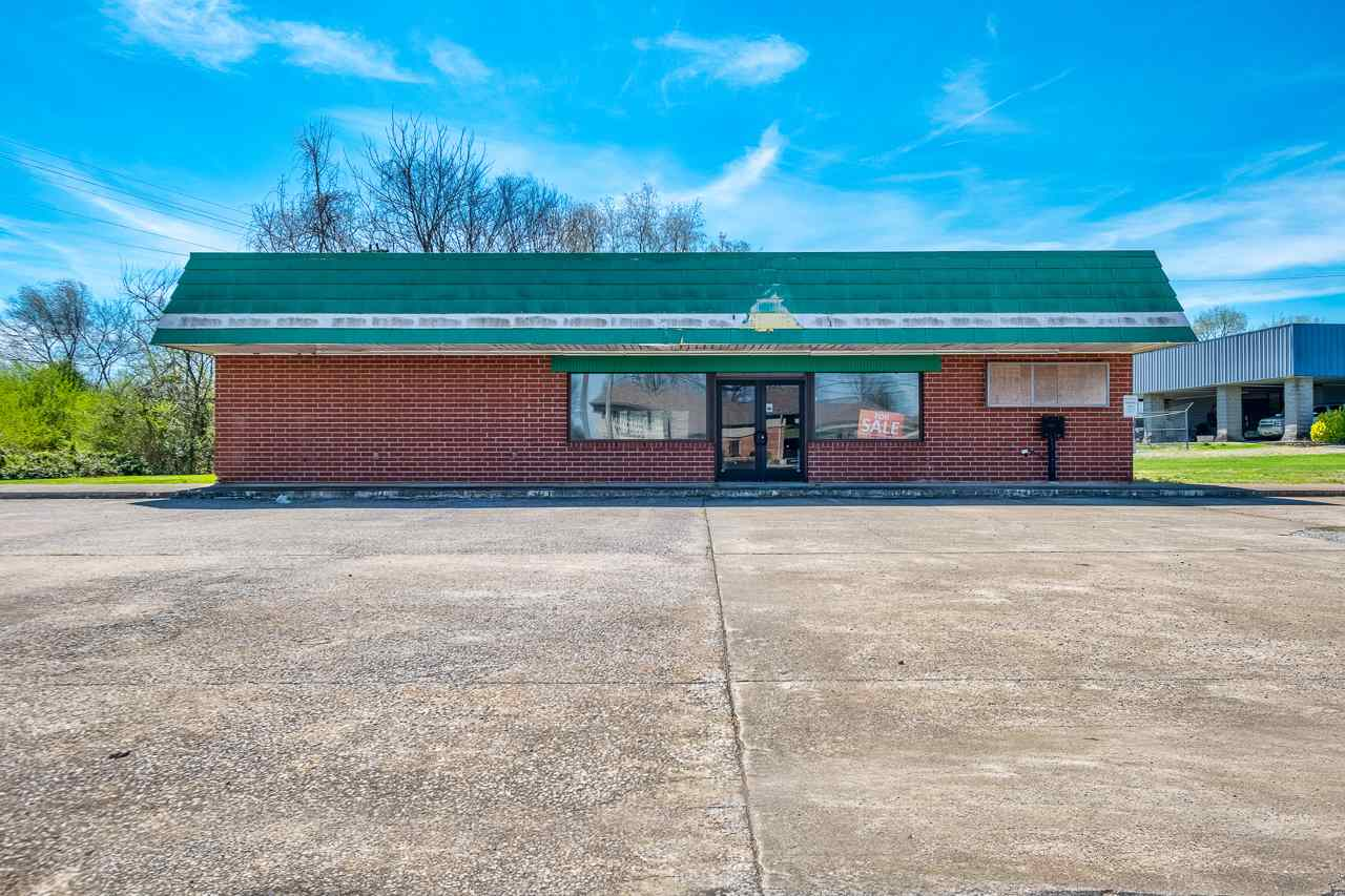 407 Hopkinsville Road, Russellville, KY 42276