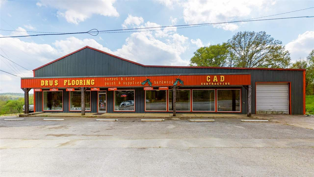 725 KY HWY 259 North, Brownsville, KY 42210