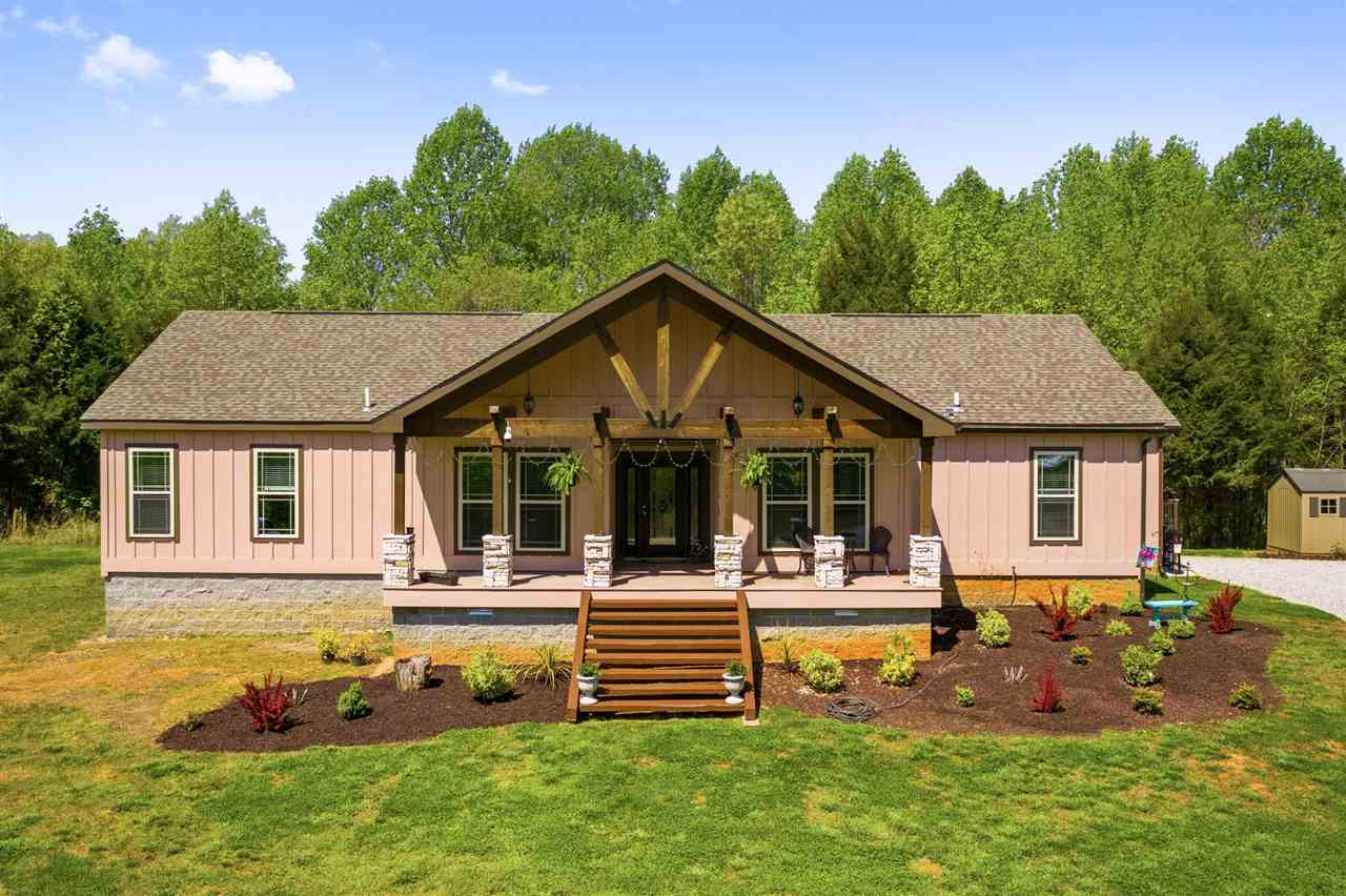 3950 Rube Smith Road, Canmer, KY 42722