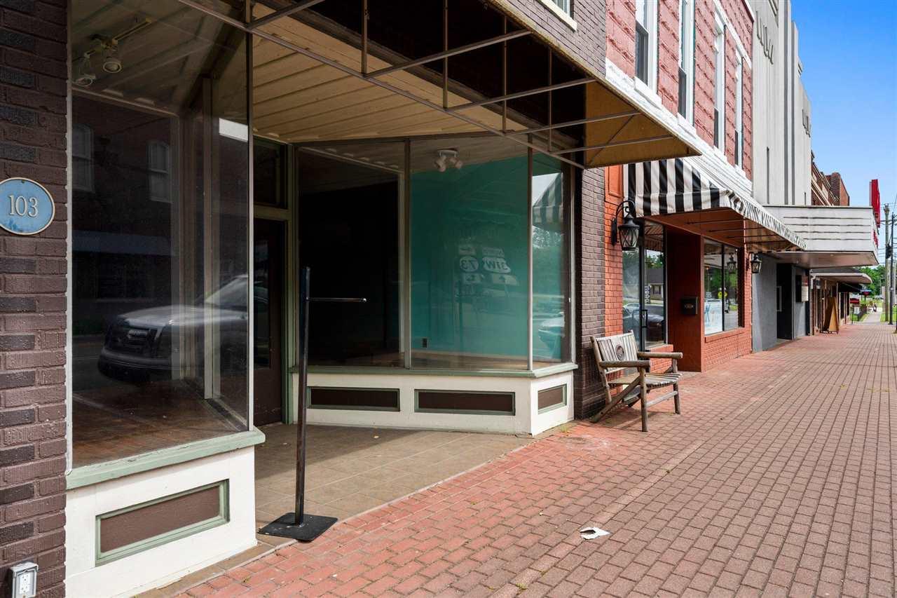 103 South Main Street, Franklin, KY 42134