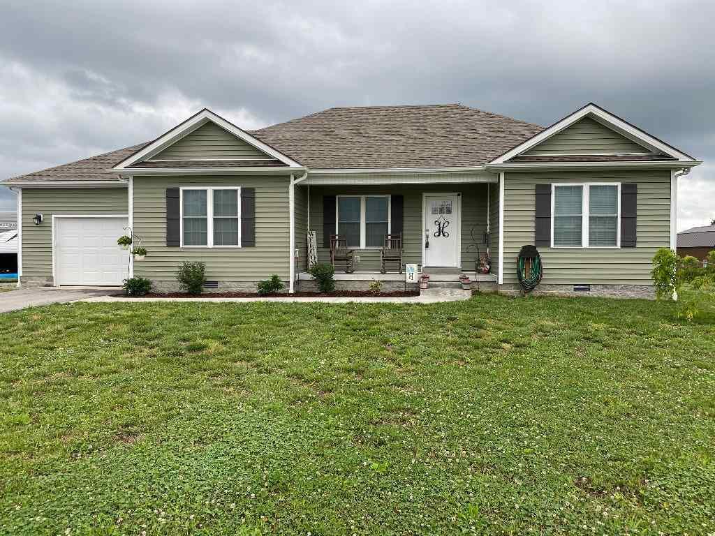 1179 Browning Rd, Auburn, KY 42206