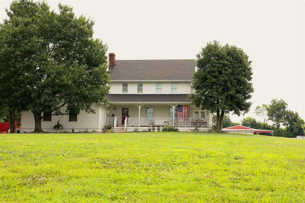 844 Aaron Rd, Bowling Green, KY 42101