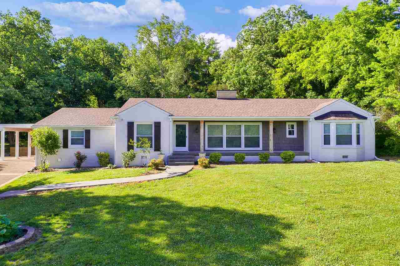 123 Daleview Circle, Russellville, KY 42276