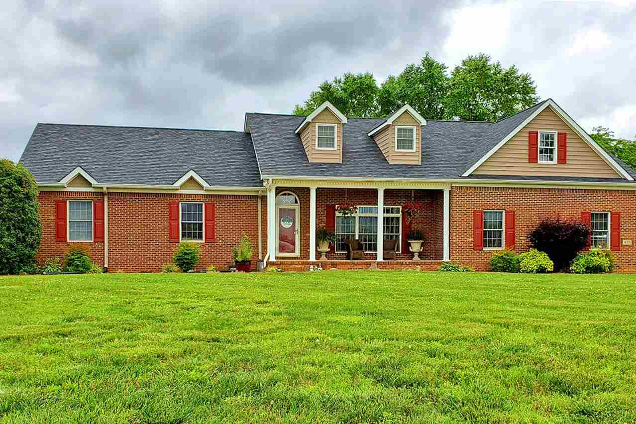 431 Duers Mill Road, Franklin, KY 42134