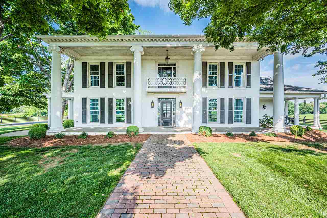 532 Shaker Mill Road, Bowling Green, KY 42103