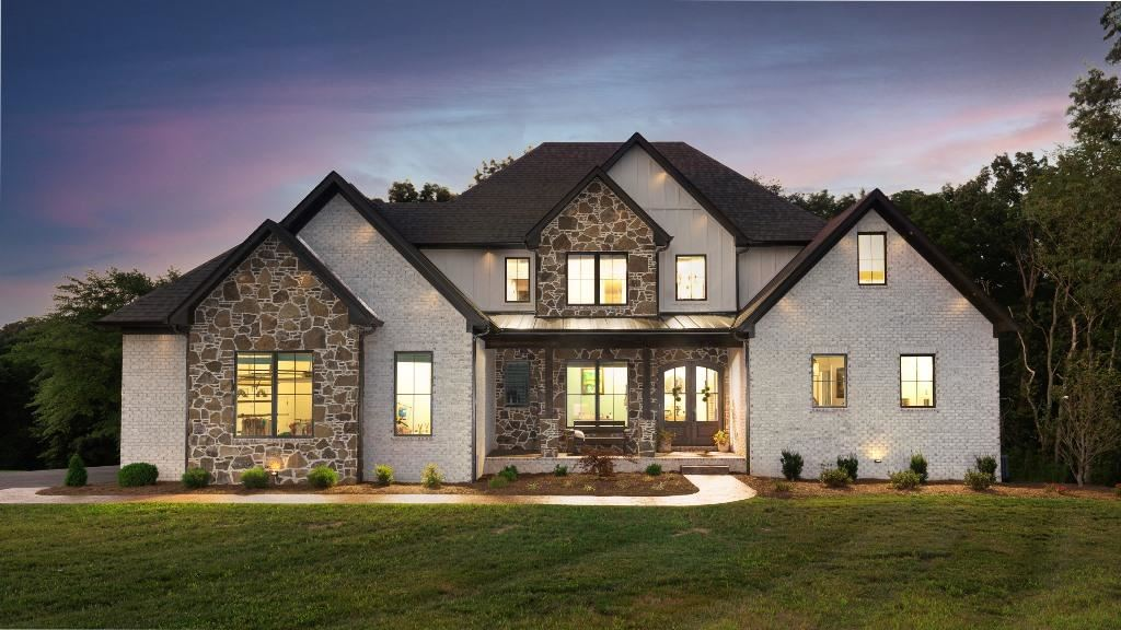 54 Lake Forest Dr, Smiths Grove, KY 42171