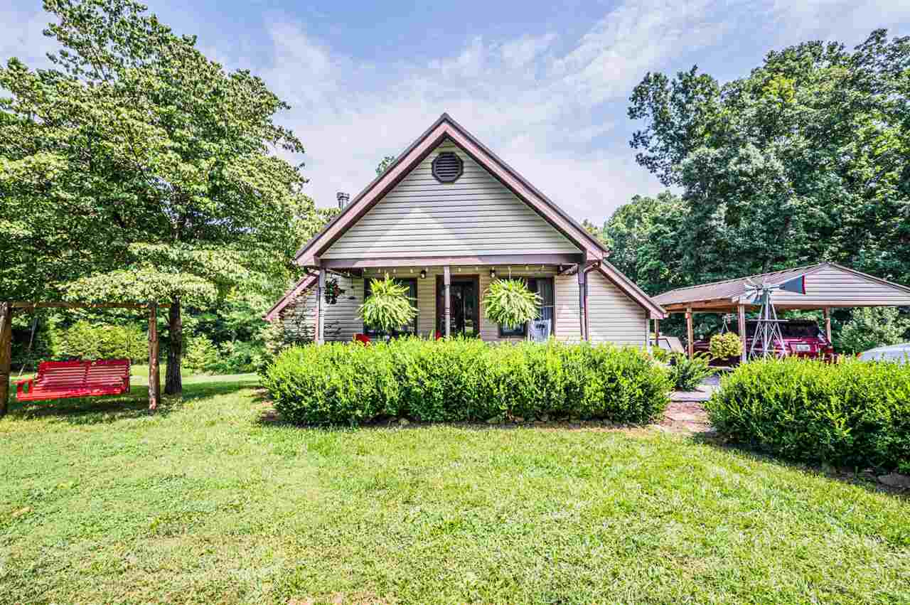5480 State Route 949, Dunmor, KY 42339