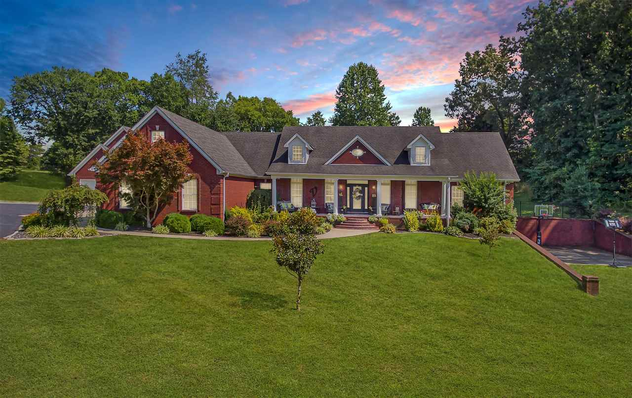 289 Lake Forest Drive, Smiths Grove, KY 42171