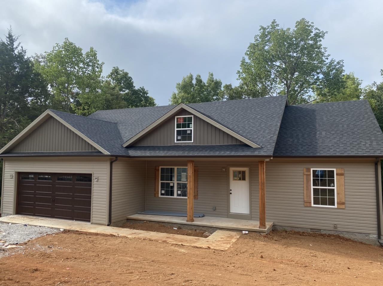 147 Cortaire Drive, Auburn, KY 42206