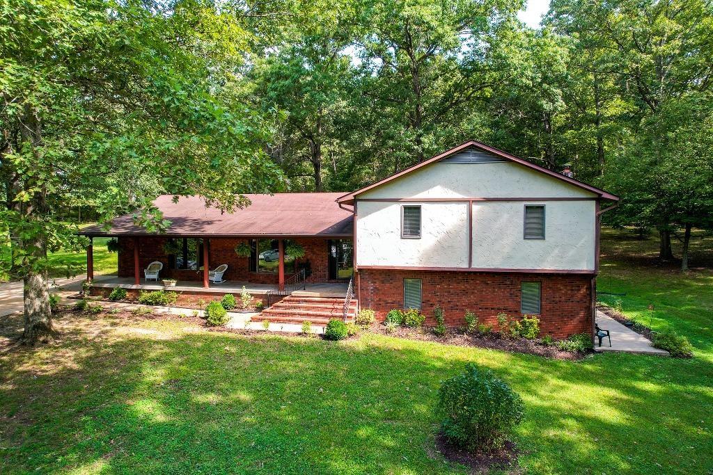 152 Chickasaw Drive, Morgantown, KY 42261