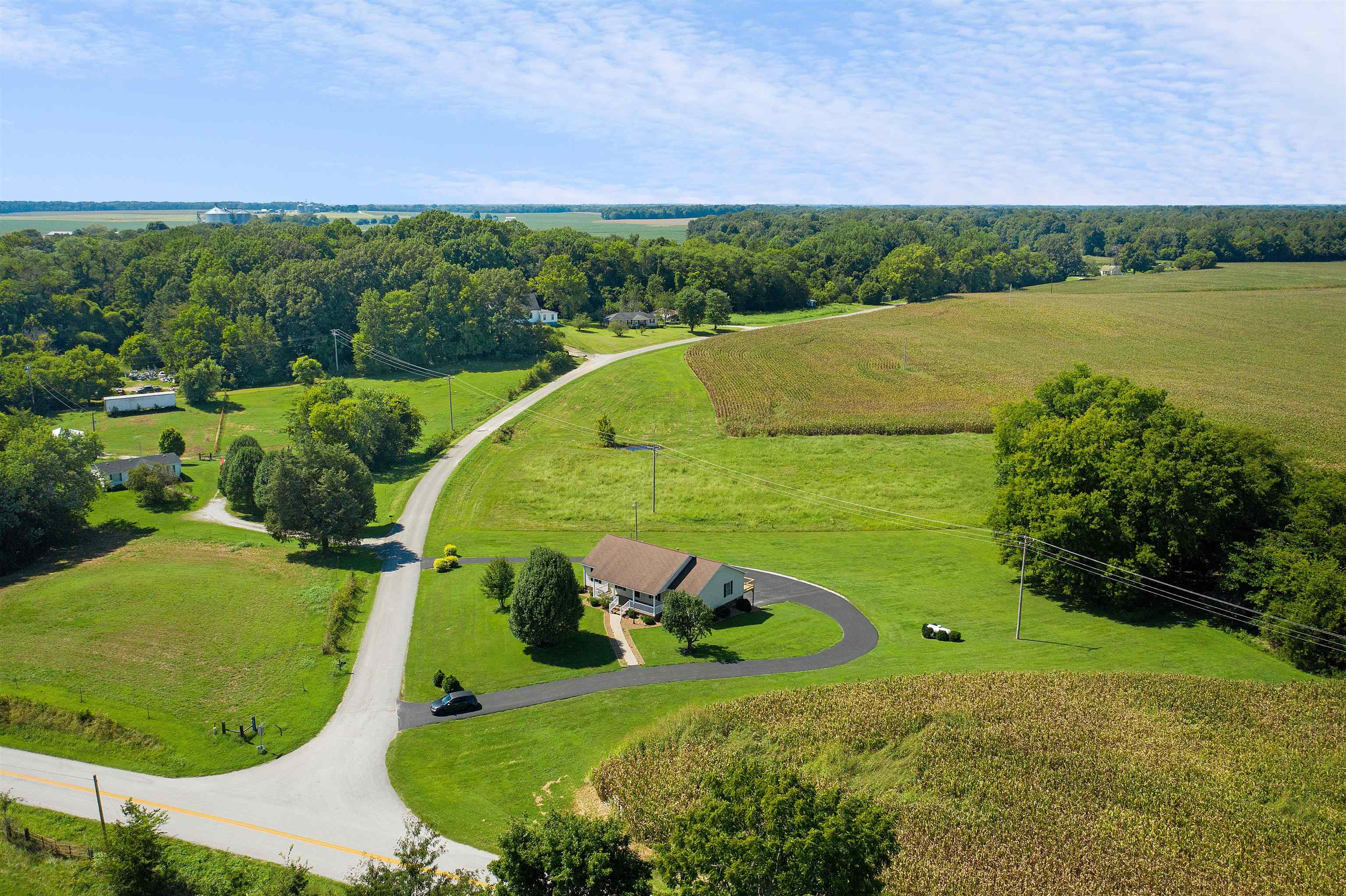 2200 P Lawrence Road, Olmstead, KY 42265