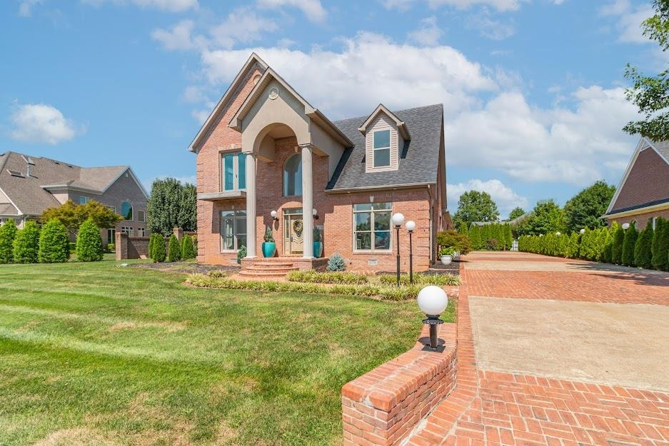 1808 Marion Court, Bowling Green, KY 42103