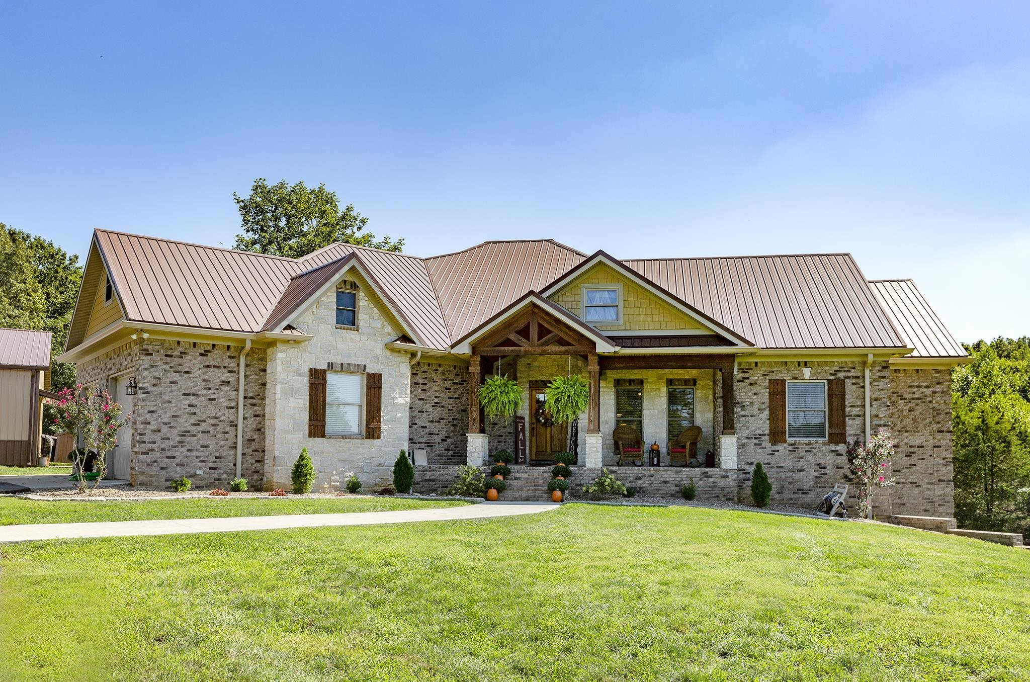 1055 Old Dearing Road, Alvaton, KY 42122