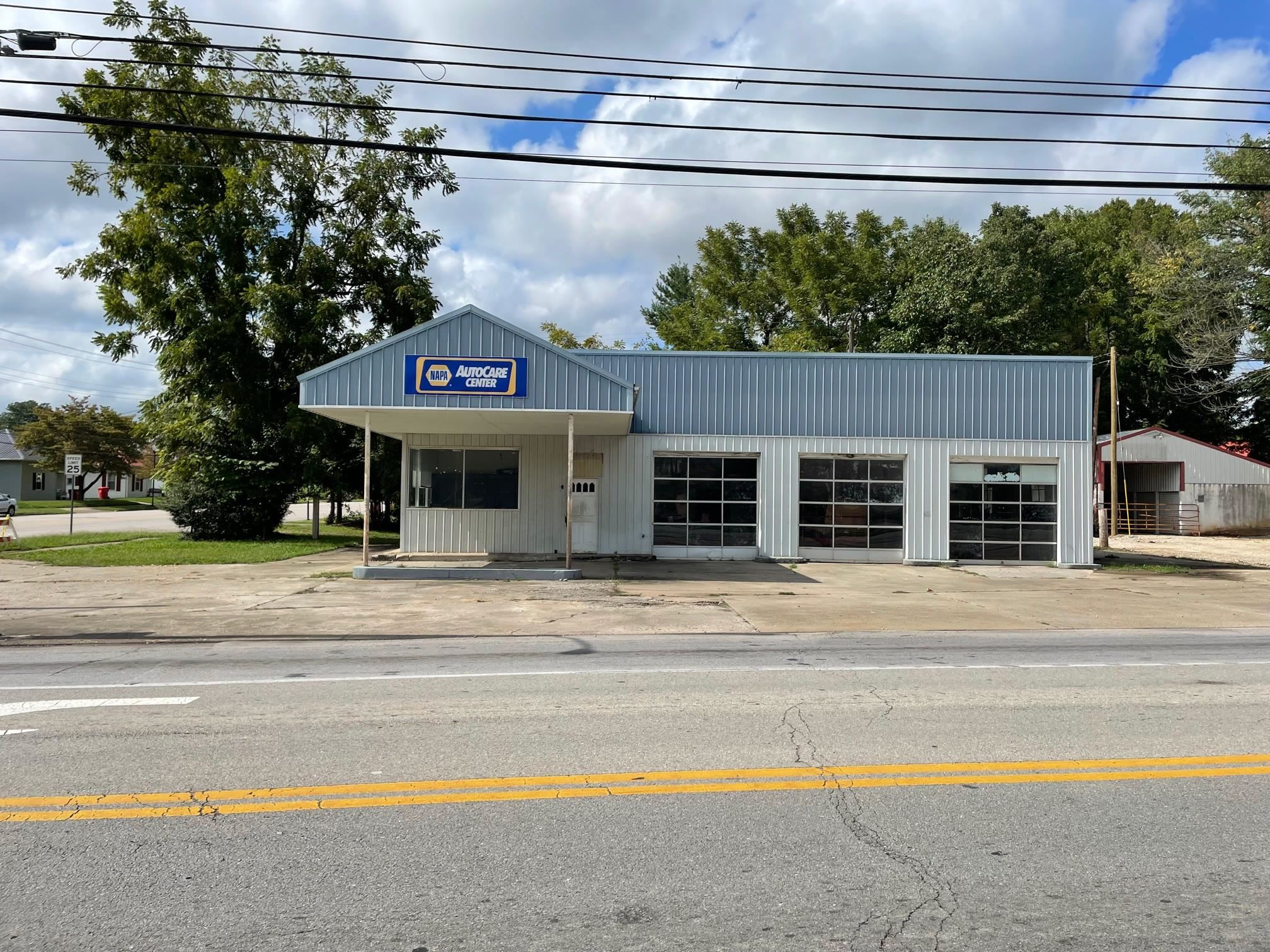 101 North Dixie Hwy, Cave City, KY 42122