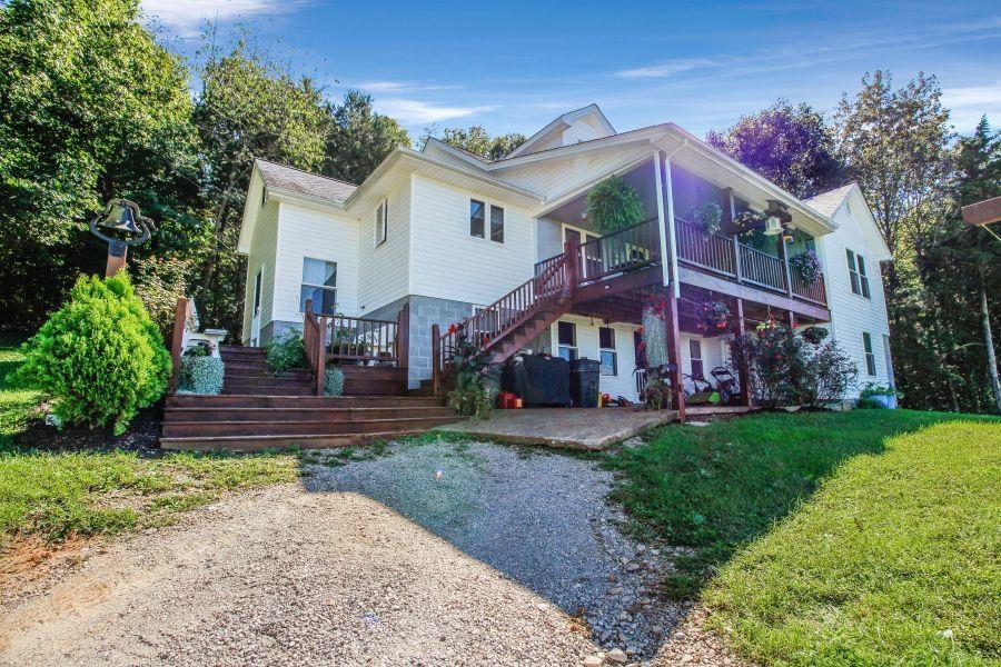 949 O'Banion Road, Munfordville, KY 42765