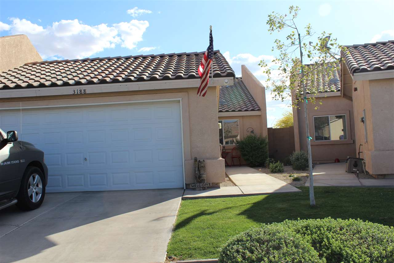 3188 S Robert Way Yuma Az 85365 The Krill Team Real Estate